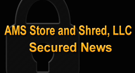 Store and Shred Newsletter May 2015